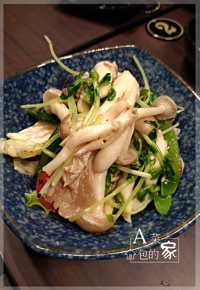 鹿角日本料理店